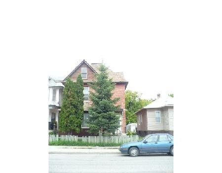 Main Photo: 435 MOUNTAIN AV in WINNIPEG: Residential for sale (Canada)  : MLS®# 2915210