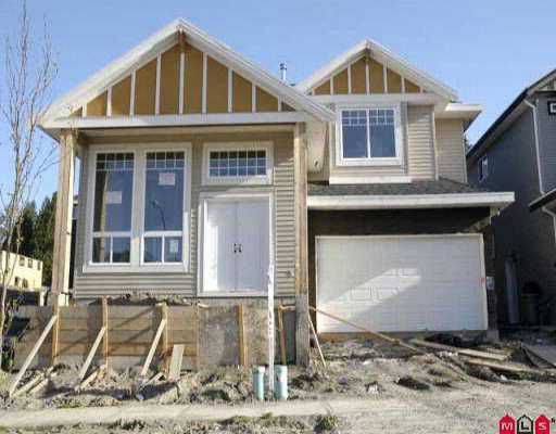 Main Photo: 14777 67A Ave in Surrey: East Newton House for sale : MLS®# F2607517