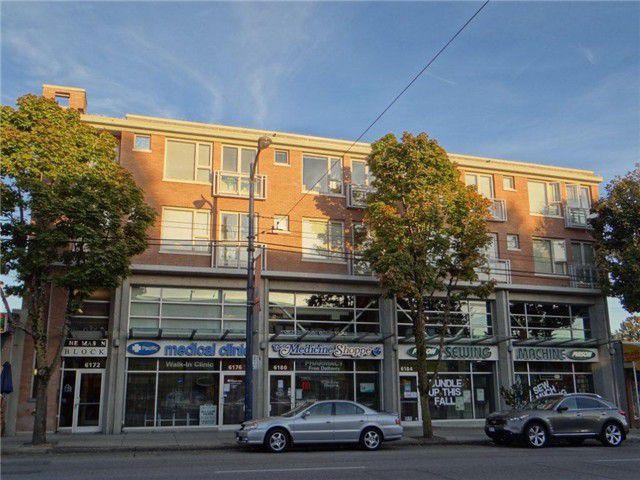 Main Photo: PH8 6172 FRASER Street in Vancouver: Fraser VE Condo for sale (Vancouver East)  : MLS®# V981807