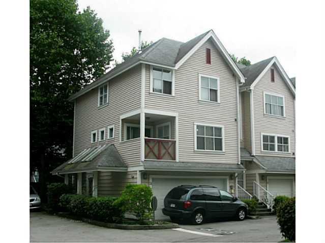 Main Photo: # 51 2450 HAWTHORNE AV in Port Coquitlam: Central Pt Coquitlam Condo for sale : MLS®# V1030250