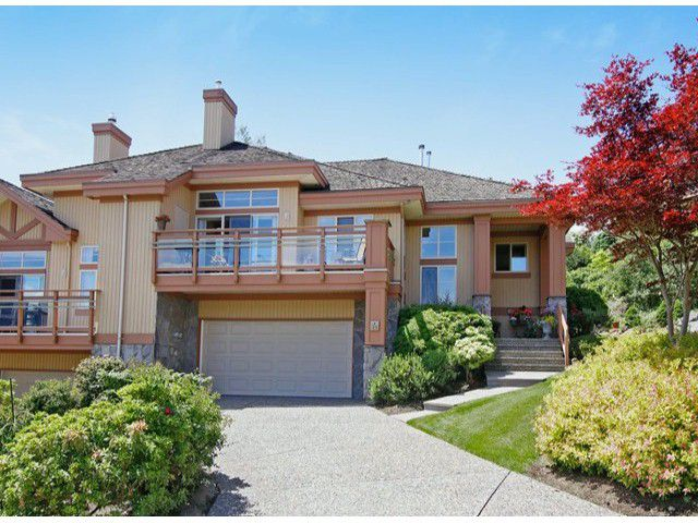 Main Photo: 25 35931 Empress in Abbotsford: Abbotsford East Townhouse for sale : MLS®# F1414234
