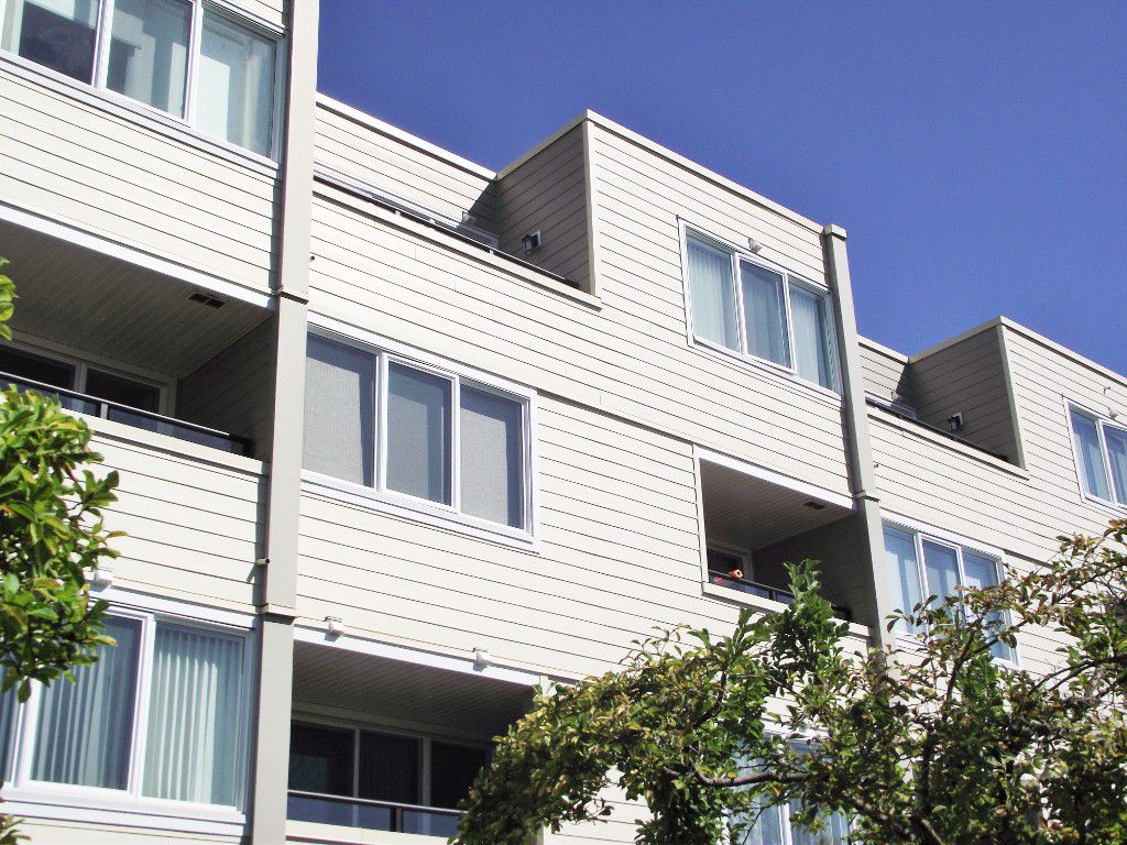 Main Photo: 303 3960 Hastings Street in : Willingdon Heights Townhouse for sale (Burnaby North)  : MLS®# v1101079