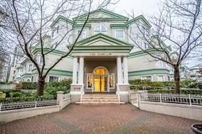 Main Photo: 304 2990 Princess Crescent in Coquitlam: North Coquitlam Condo for sale : MLS®# R2018538