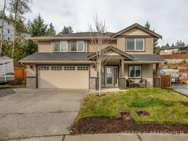 Main Photo: 2029 FROSTBIRCH Way in NANAIMO: Z4 Chase River House for sale (Zone 4 - Nanaimo)  : MLS®# 448166