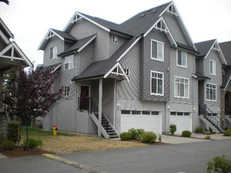 Main Photo: # 70 8881 WALTERS ST in Chilliwack: House for sale : MLS®# H1104627