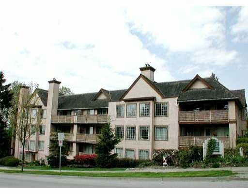 "Main Photo: 210 6707 SOUTHPOINT DR in Burnaby: South Slope Condo for sale in ""Mission Woods"" (Burnaby South)  : MLS®# V586623"