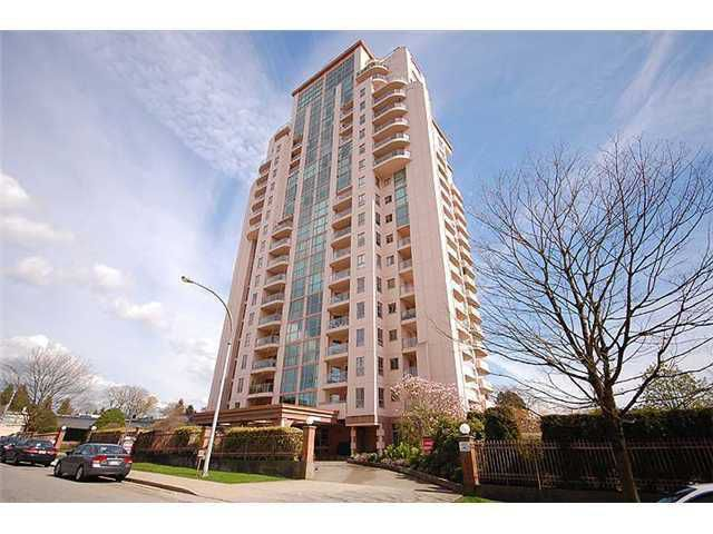 "Main Photo: # 1806 612 5TH AV in New Westminster: Uptown NW Condo for sale in ""THE FIFTH AVENUE"" : MLS®# V997359"