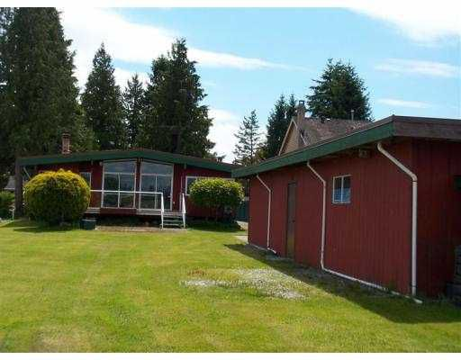 Main Photo: 7351 Fedoruk Road in Richmond: East Richmond House for sale : MLS®# V739744