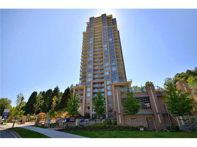 "Main Photo: # 505 280 ROSS DR in New Westminster: Fraserview NW Condo for sale in ""THE CARLYLE"" : MLS®# V1003082"