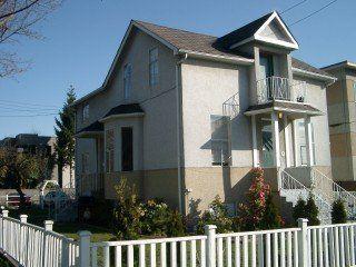 Main Photo: 105 E.15th Avenue in General: Home for sale : MLS®# V531180