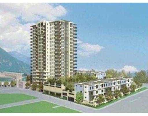"Main Photo: 906 511 ROCHESTER AV in Coquitlam: Coquitlam West Condo for sale in ""ENCORE"" : MLS®# V604605"