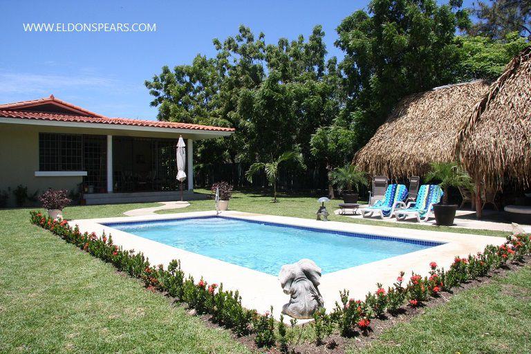 Coronado Equestrian Club- Panama