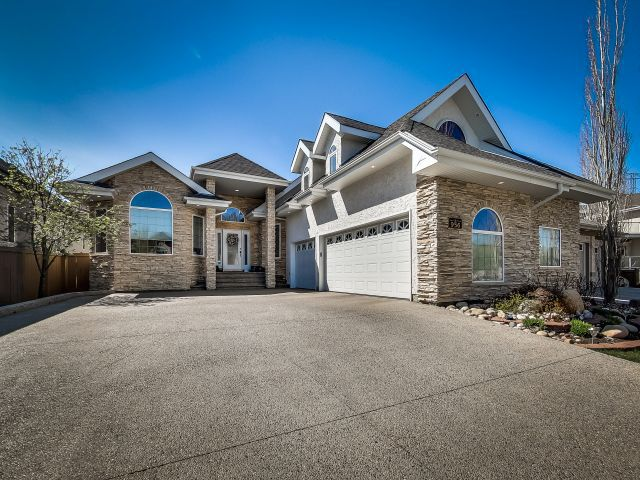 Main Photo: 956 Hollingsworth Bend NW in Edmonton: House for sale