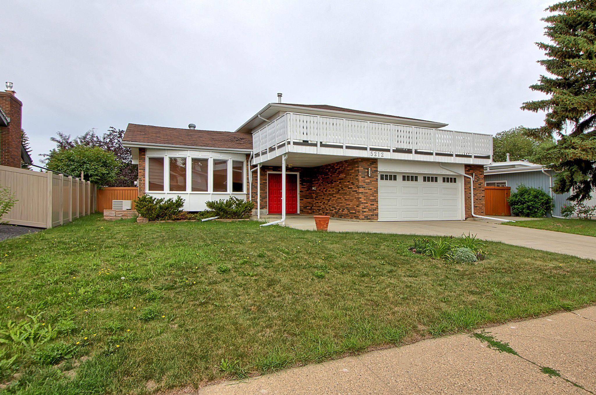 Main Photo: 5212 142 Street in Edmonton: House for sale