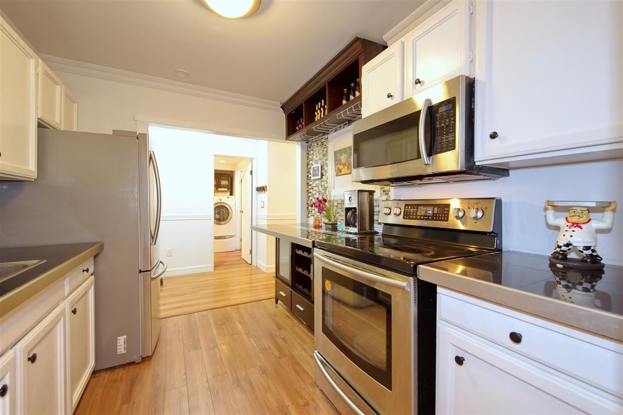 Main Photo: 116 7631 STEVESTON HIGHWAY in Richmond: Broadmoor Condo for sale : MLS®# R2345858