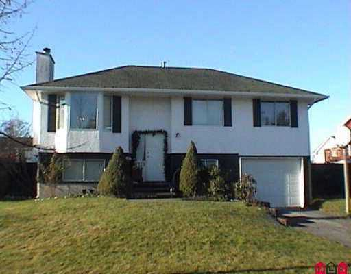 """Main Photo: 6315 CHARBRAY PL in Surrey: Cloverdale BC House for sale in """"Cloverdale"""" (Cloverdale)  : MLS®# F2526818"""