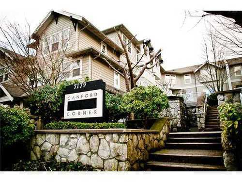 Main Photo: 39 7179 18TH Ave in Burnaby East: Edmonds BE Home for sale ()  : MLS®# V961930