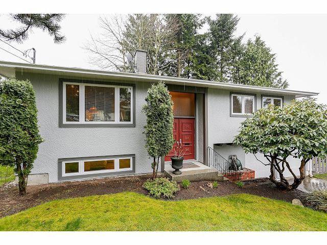 Main Photo: 10610 WESTSIDE DR in Delta: Nordel House for sale (N. Delta)  : MLS®# F1408289