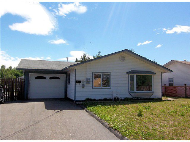 "Main Photo: 5418 LEHMAN Street in Prince George: Hart Highway House for sale in ""BIRCHWOOD/HART HIGHWAY"" (PG City North (Zone 73))  : MLS®# N238022"