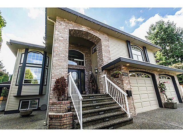 Main Photo: 21294 122B AV in Maple Ridge: West Central House for sale : MLS®# V1098681