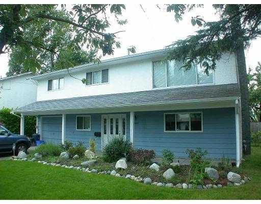 Main Photo: 10080 2ND AV in Richmond: Steveston North House for sale : MLS®# V542136