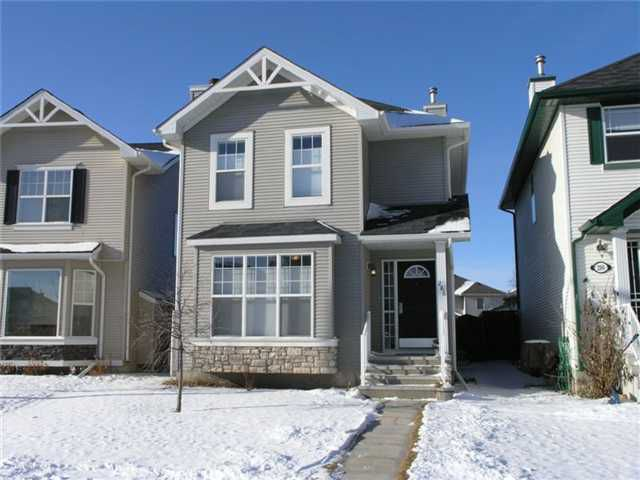 Main Photo: 286 CRAMOND Circle SE in CALGARY: Cranston Residential Detached Single Family for sale (Calgary)  : MLS®# C3508995