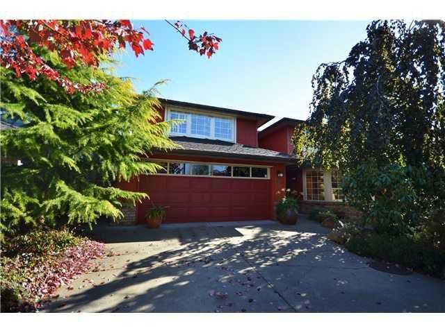"Main Photo: 4715 BRITANNIA Drive in Richmond: Steveston South House for sale in ""STEVESTON SOUTH"" : MLS®# V976291"
