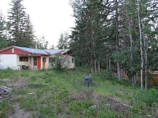 Main Photo: 9006 JAMIESON Avenue: Hudsons Hope House for sale (Fort St. John (Zone 60))  : MLS®# N229329