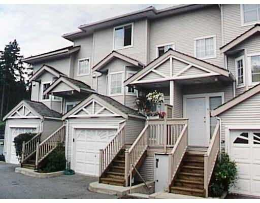 """Main Photo: 7 12188 HARRIS RD in Pitt Meadows: Central Meadows Townhouse for sale in """"WATERFORD PLACE"""" : MLS®# V541028"""