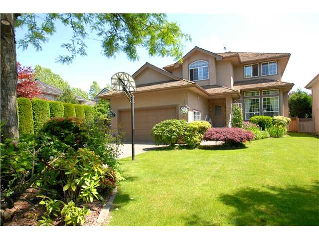Main Photo: 8992 206TH Street in Langley: Walnut Grove House for sale : MLS®# F1417601