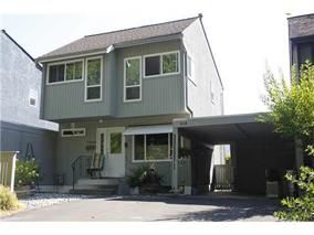 Main Photo: 3866 Garden Grove Drive in Burnaby South: Greentree Village House for sale : MLS®# V1021477