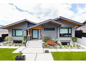 Main Photo: 7065 belcarrad Drive in burnaby: Westridge BN House for sale (Burnaby North)  : MLS®# v1121265
