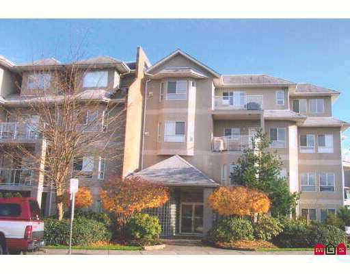 "Main Photo: 220 8142 120A ST in Surrey: Queen Mary Park Surrey Condo for sale in ""STERLING COURT"" : MLS®# F2516689"
