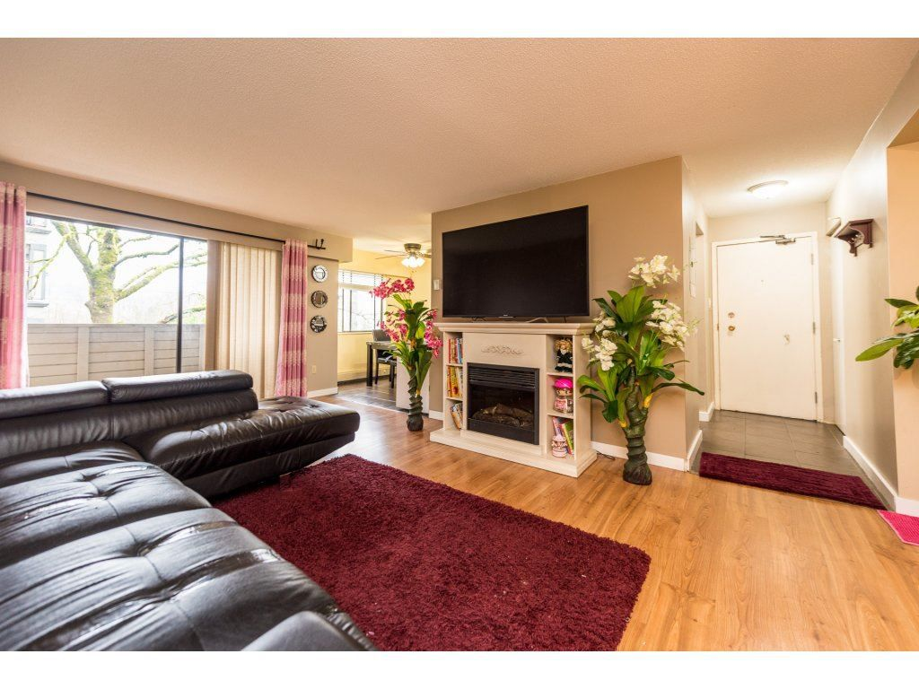 Main Photo: 22- 2447 Kelly Ave in Port oquitlam: Central Pt Coquitlam Condo for sale (Port Coquitlam)  : MLS®# r2331187