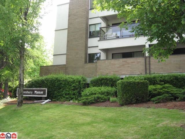"Main Photo: 316 13364 102 Avenue in Surrey: Whalley Condo for sale in ""THORNBURY MANOR"" (North Surrey)  : MLS®# F1301454"