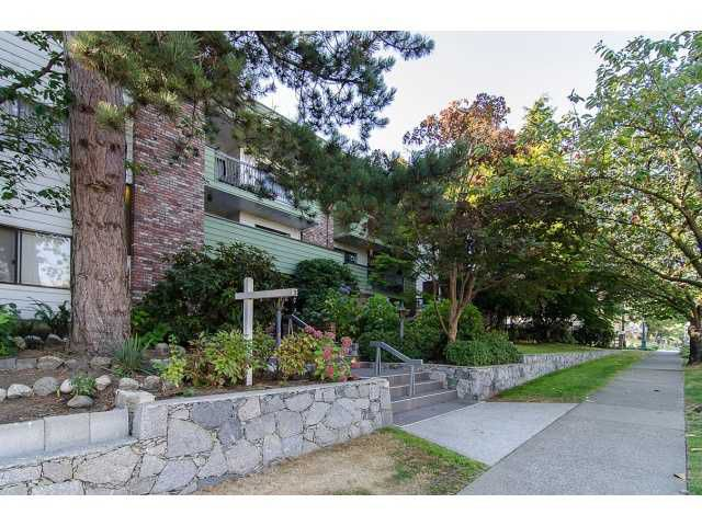 Main Photo: 321 710 E 6TH Avenue in Vancouver: Mount Pleasant VE Condo for sale (Vancouver East)  : MLS®# V985686