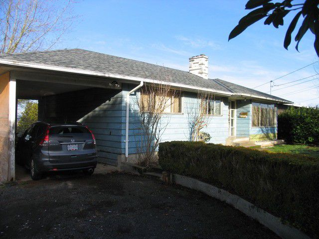Main Photo: 10207 124A Street in Surrey: Cedar Hills House for sale (North Surrey)  : MLS®# F1304484