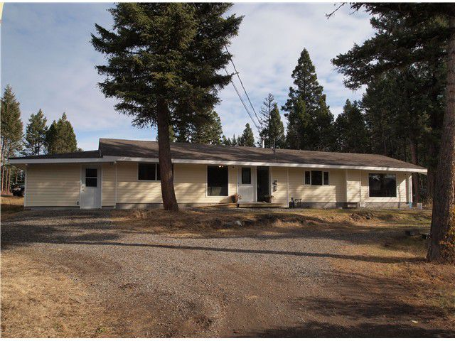 Main Photo: 5007 GLOINNZUN Drive in 108 Mile Ranch: 108 Ranch House for sale (100 Mile House (Zone 10))  : MLS®# N226273