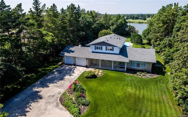 Main Photo: 6336 Henderson Highway in St Clements: Gonor Residential for sale (R02)  : MLS®# 1810948