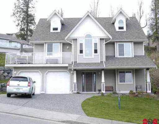 "Main Photo: 36065 MARSHALL RD in Abbotsford: Abbotsford East House for sale in ""THE BLUFFS"" : MLS®# F2606458"