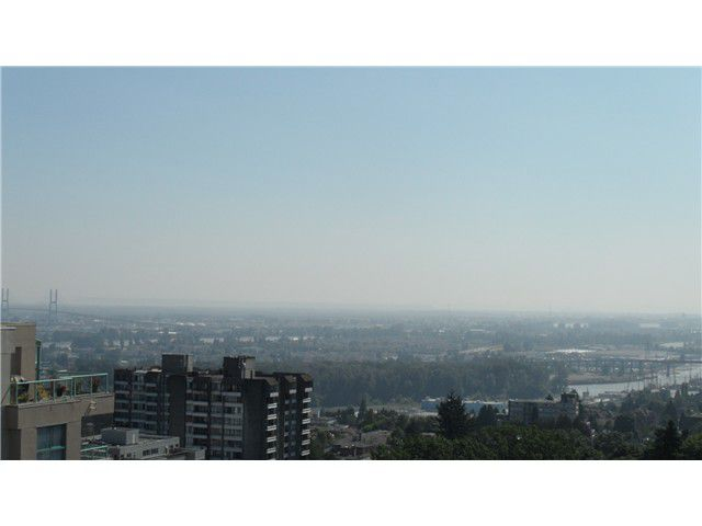 """Main Photo: 1805 719 PRINCESS Street in New Westminster: Uptown NW Condo for sale in """"STIRLING PLACE"""" : MLS®# V960147"""