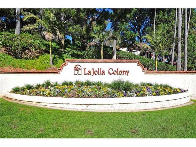 Main Photo: UNIVERSITY CITY Home for sale or rent : 2 bedrooms : 4130 Porte De Merano #76 in La Jolla