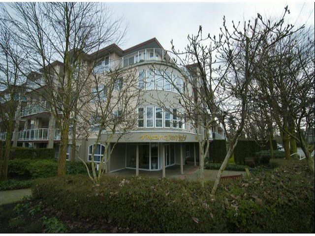Main Photo: 114 1588 BEST Street: White Rock Condo for sale (South Surrey White Rock)  : MLS®# F1302755