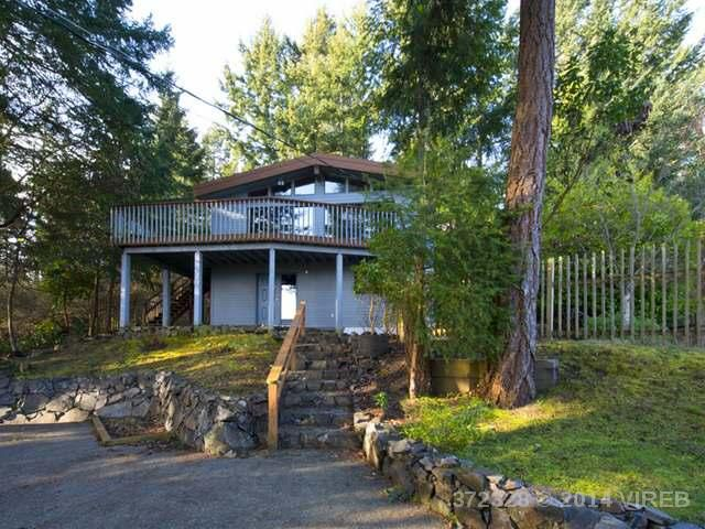 Main Photo: 3026 DOLPHIN DRIVE in NANOOSE BAY: Z5 Nanoose House for sale (Zone 5 - Parksville/Qualicum)  : MLS®# 372328