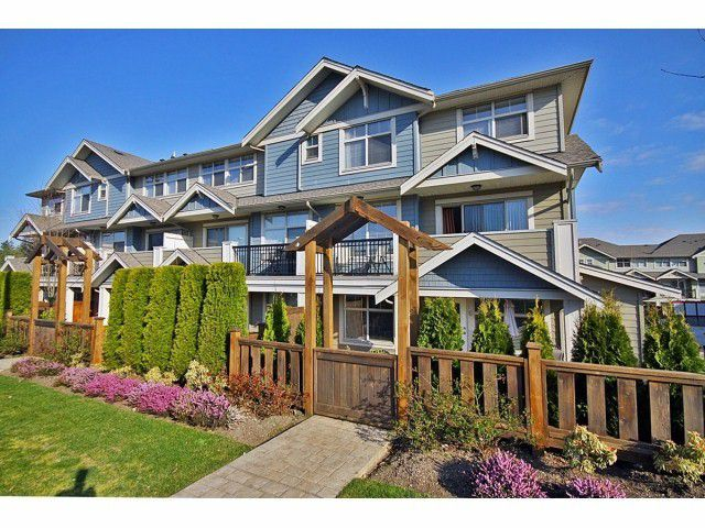 Main Photo:  in Murray's Landing: Murrayville Home for sale ()  : MLS®# F1312005
