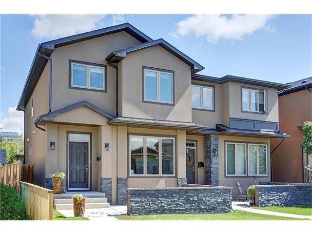 Main Photo: 4412 19 AV NW in Calgary: Montgomery House for sale : MLS®# C4076947