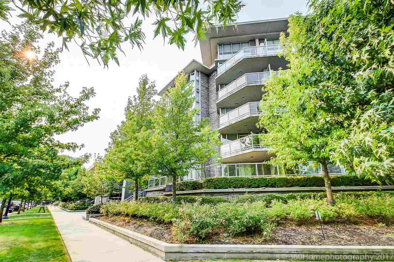 Main Photo: Mandalay by Cressey - 616 9373 Hemlock Drive, Richmond BC
