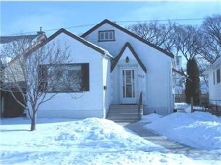 Main Photo: 807 GARFIELD ST. N: Residential for sale (West End)  : MLS®# 1203763
