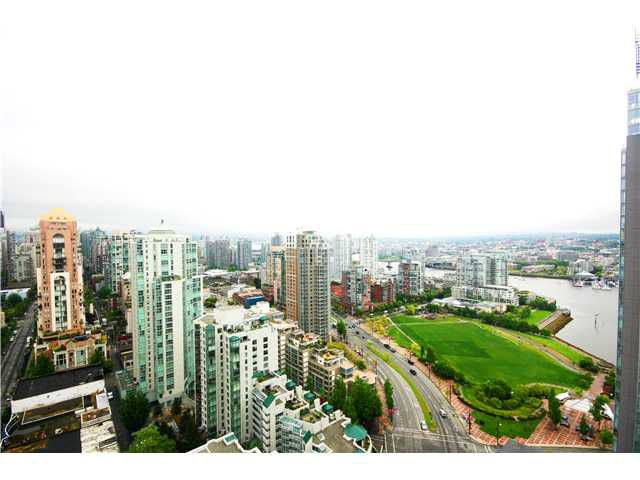 """Main Photo: 3307 1438 RICHARDS Street in Vancouver: Yaletown Condo for sale in """"AZURA 1"""" (Vancouver West)  : MLS®# V953980"""