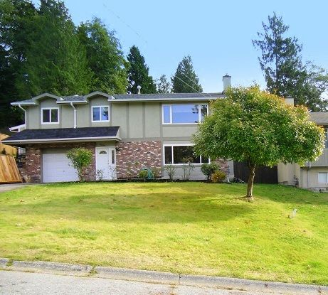Main Photo: 10364 SKAGIT Drive in Delta: Nordel House for sale (N. Delta)  : MLS®# F1226520